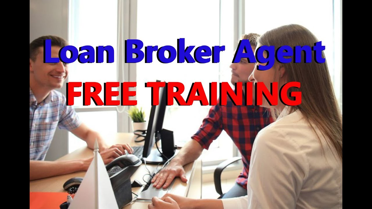 how to become a broker
