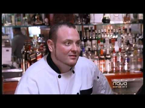 Pesadilla en la cocina  pub Finn Mc Cools parte 1