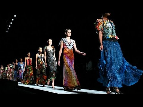 "Ghana : pleins feux sur la ""Accra Fashion Week"""