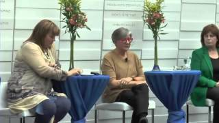 Ryerson University Women in Leadership: Women in Academia - October 28, 2014
