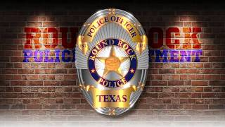 Round Rock Police - High Speed Driving
