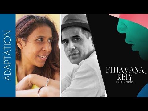 Cover de Fitiavanakely d'Erick MANANA (Adaptation en anglais - Mino Vox)