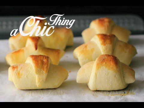 #مطبخ رمضان: معجنات - Pastries