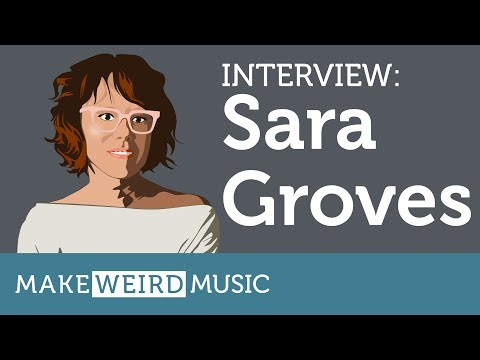 download Interview: Sara Groves