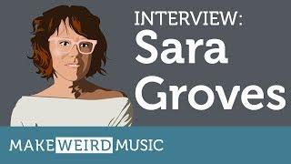 Interview: Sara Groves