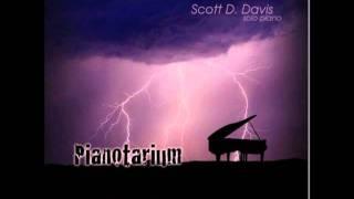 Scott D. Davis - Pianotarium - The Renewal - II - Inner Battle