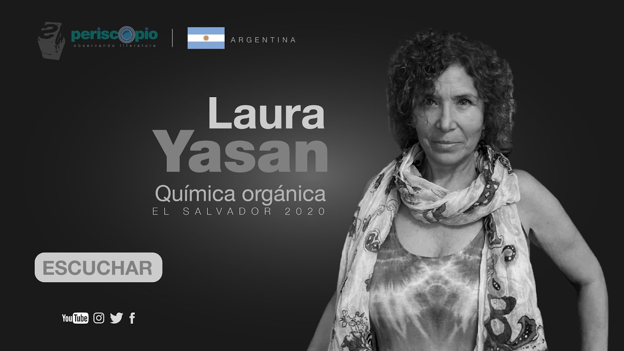 Laura Yasan «Química orgánica»