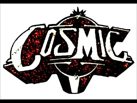 Cosmic C82 (CMB) - 1983 - Lato A