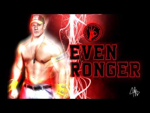 John Cena WrestleMania Promo Song