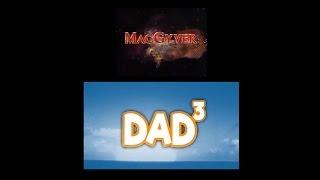 Comparison Video - DadCubed/MacGyver