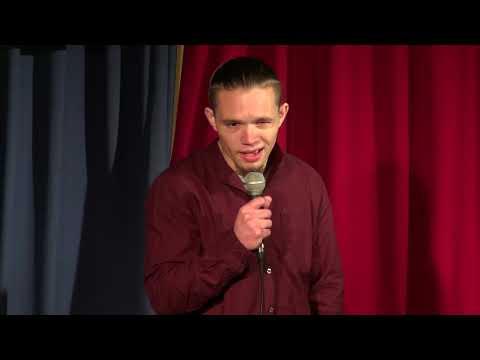 Jonathan Rodriguez Debuts At Gotham Comedy Club On October 20th, 2018