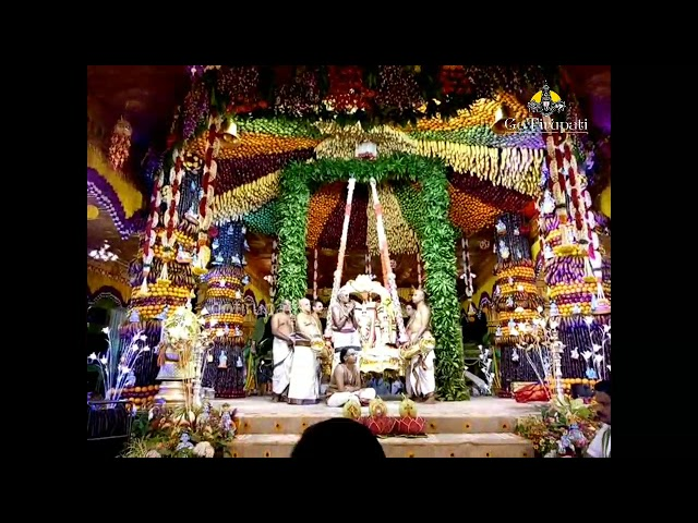 padmavathi parinayotsavam in tirumala on may 12th