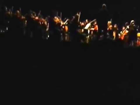 Elgar Enigma Variations - 9 - Nimrod - Orchestra del Conservatorio di Pescara