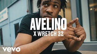 Avelino x Wretch 32 - dscvr ARTISTS TO WATCH 2018