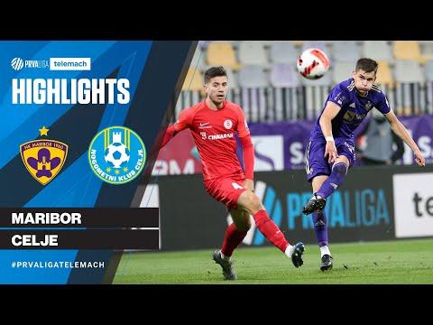 Maribor Celje Goals And Highlights