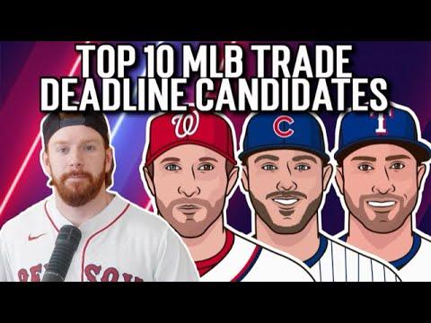 MLB trade rumors: Dodgers, Padres pursuing Jos Berros; Yankees ...