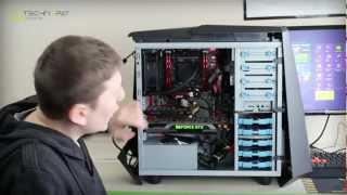 ASUS ROG Tytan CG8890 Video İnceleme