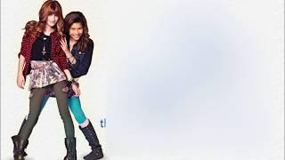 Zendaya & Bella Thorne - Something To Dance For/TTYLXOX (Mash-Up) - Lyrics On Screen