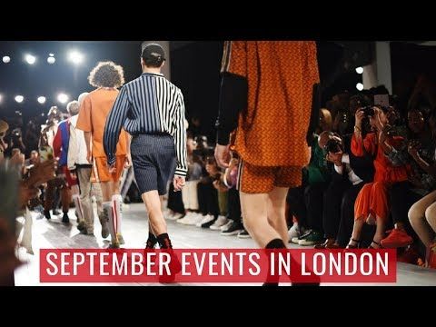 What to Do in London in September | September Special Events in London