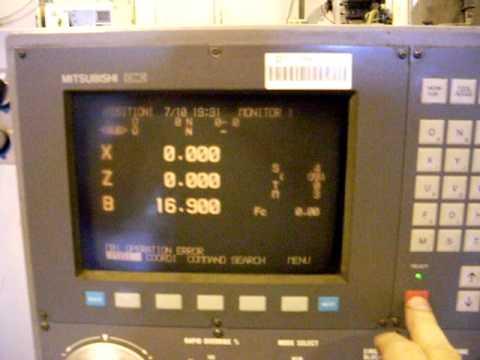 meldas l3 m3 controls youtube rh youtube com Mitsubishi Eclipse Spyder mitsubishi meldas 500 parameter manual