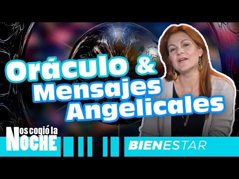 El Oráculo y Los Mensajes Angelicales - Nos Cogió La Noche