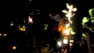 Khong Con Mua Thu (Viet Anh)- Acoustic Cover