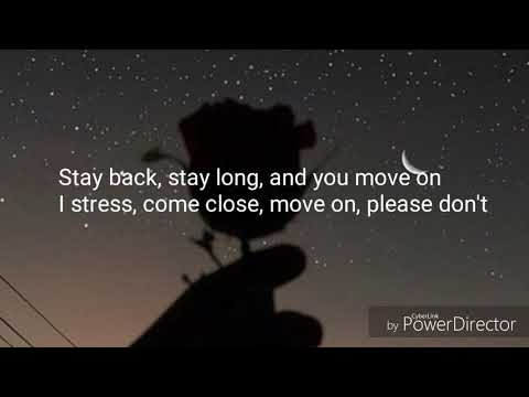 Camila Cabello - Only Told The Moon Lyric