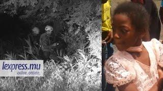 Disparition d'Eleana: Des voix entendues dans les bois