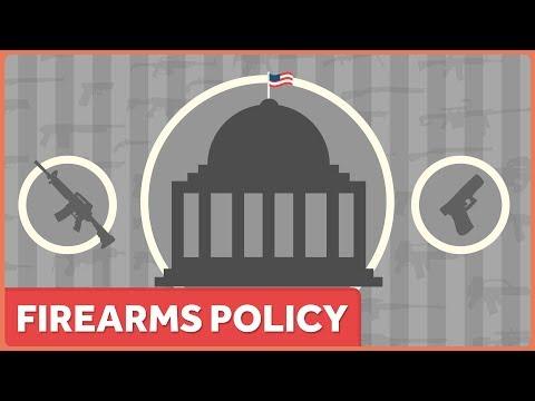 What Kind of Gun Laws Work? Guns and Public Health Part 4