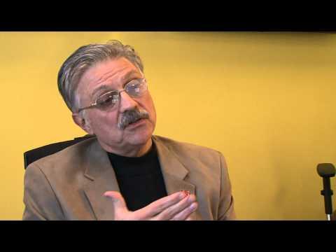 Nebraska -- the Food Capital of the World? - Rolando Flores, Ph.D.