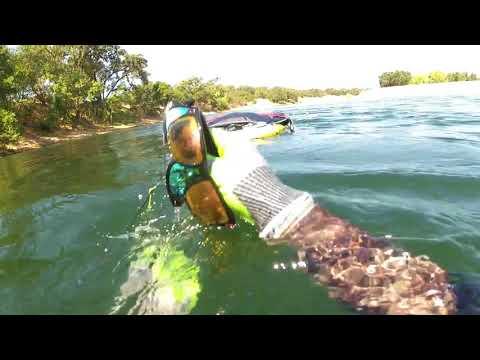 American River Treasure Diving/ $500 Fly Rod- Maui Jims- Oakleys