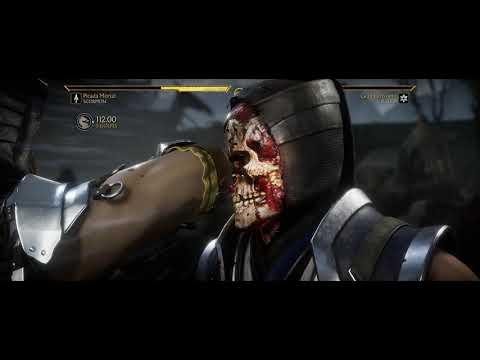 Мод для Mortal Kombat 11 снимает ограничение в 30 fps во время фаталити