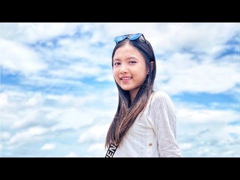 Not take juno asian teen very