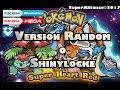 Pokémon Super Heart (ShinyLocke) DESCARGA!!!