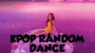 [POPULAR SONGS/HITS/EASY] KPOP RANDOM PLAY DANCE
