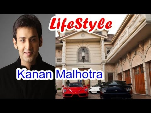 Kanan Malhotra Real Lifestyle, Net Worth, Salary, Houses, Cars, Awards, Education, Bio And Family