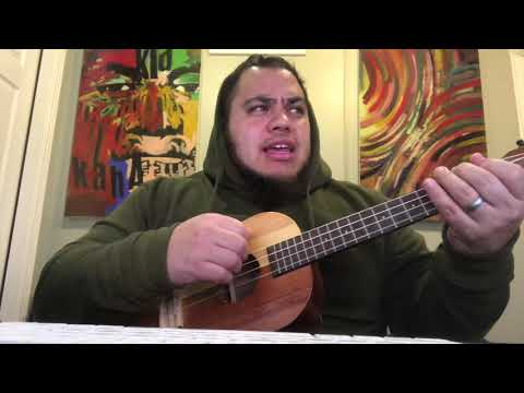 trevor-daniel---mess-(ukulele-test)