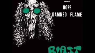 Blast  - Hope ( 1972 Belgium Proto Punk / Proto HC Punk)