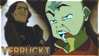 Verrückte Theorien über Avatar - Der Herr der Elemente & Die Legende von Korra
