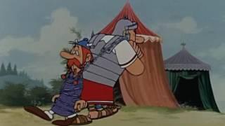 Asterix Der Gallier / Deutsch