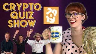 Crypto Quiz Show: CEO ABRA battles CEO Hilo & CryptoBrekkie!