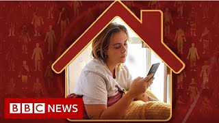 How staying at home can stop coronavirus - BBC News