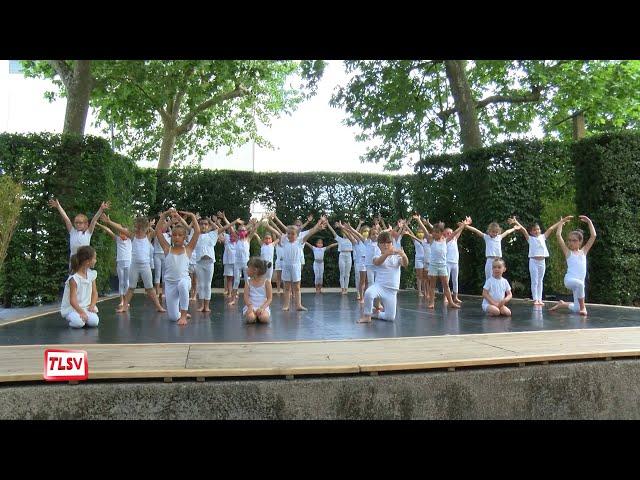 Luçon.  Accès Danse : des chorégraphies entre « ville et campagne »