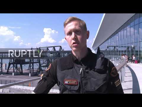 Finland: Helsinki reinstates temporary border control ahead of Putin-Trump summit