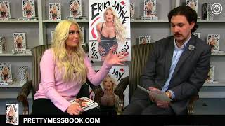 Erika Jayne Answers 22 Questions About Herself