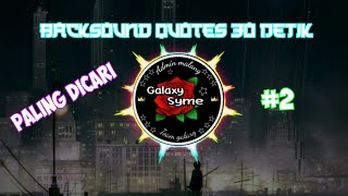 Download Lagu DJ KAWENI MERRY PALING DICARI 2020!! Backsound Quotes 30 Detik mp3