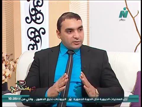 لماذا لا يقرأ المصريون | باسم الجنوبي | برنامج عشها صح