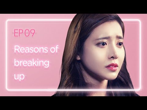 Reasons of breaking up   Love Playlist   Season2 - EP.09