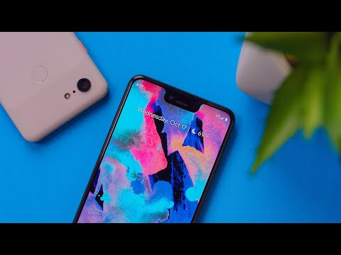 Google Pixel 3 XL Review Videos