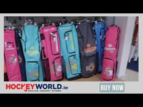 Hockey Kit Bags At Hockey World - Ireland's Online Hockey Store